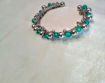 WireWrapped Bracelet