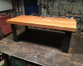 Table oak, coffee table, coffee table