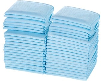 150-Count XXL 23x36 Absorbent High Fluff Training Housebreaking Pads Potty Wee Wee Ships from USA