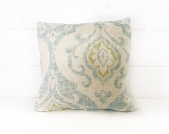 Ethnic Square Pillow
