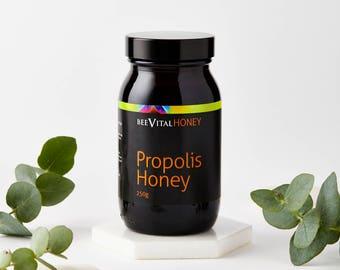 Propolis Honey - Natural - Bee Propolis - Multifloral