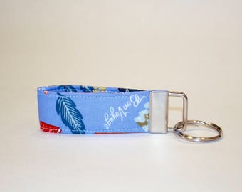 Fabric Key Fob/Key Chain KeyChain Gift