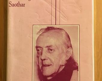 Eoghan Ó Tuairisc – Beatha agus Saothar by Máirín Nic Eoin