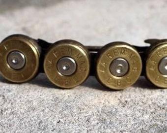 44 Magnum Hair Clip