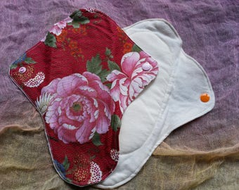 Cloth pad for medium flow 25cm