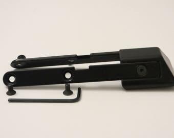 Air Pistol Slide Extender - Custom Modification