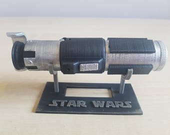Replica lightsaber Yodal Star Wars cosplay collectibles 1:1