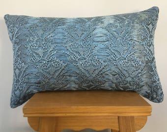 Hand made knitted cushion,Luxurious  Pillow,Hand made Pillow Decorative ,Knitted Pillow Cushion, Interior Design, Designer Pillow, Knitted C