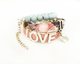 MILENA MIX & MATCH bracelet