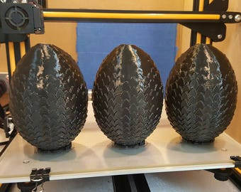 Game of Thrones Dragon Egg set