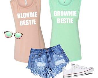 Blondie Bestie
