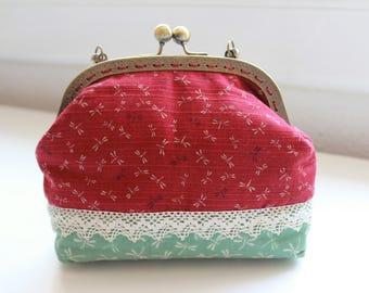 Vintage tote bag
