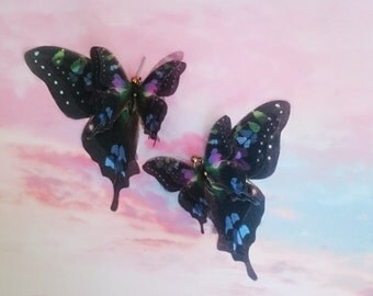 Wonder Butterfly Earrings NEW