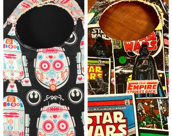 Star Wars Baby Bib