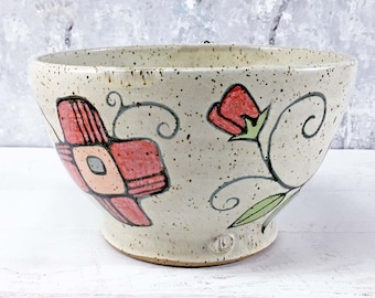Quart Mixing and Serving Bowl