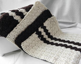 Crocheted Dishcloth