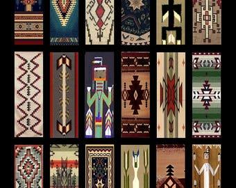 Arizona Treasures Microscope - 1x3 Inch - Digital Collage Sheet - Instant Download