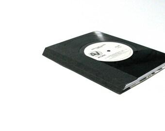 Liberace - Vinyl Record LP Notebook