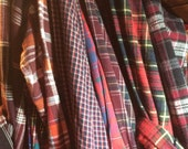 Reserved Collection for McKenzie Clifton/13 flannels/dont buy if not McKenzie