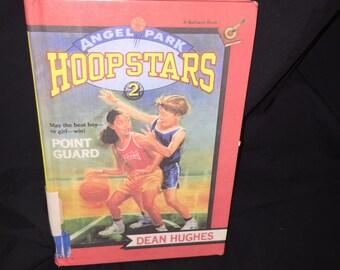 1992 Hoopstars