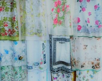 MISS HAVISHAM Bohemian Gypsy Curtains