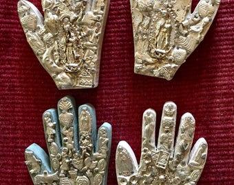 Milagro Hands