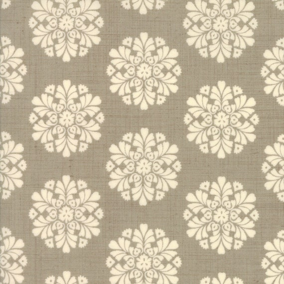 mosaic tiled bathrooms madame half yard moda fabric soleil roche grey 13773