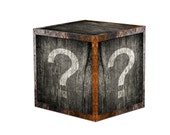 Passion Moon Potions Mystery Box
