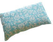 Tiffany Blue Pincushion filled with Emery Sand