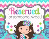 Private listing for Violeta
