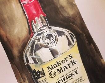 Spirits - Maker's Mark