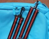 Cross Body Bag Strap, for Diaper Bag, Luggage, Briefcase, Messenger Bag, Gym Bag, Gig Bag, Camer Bag, Carry Anything