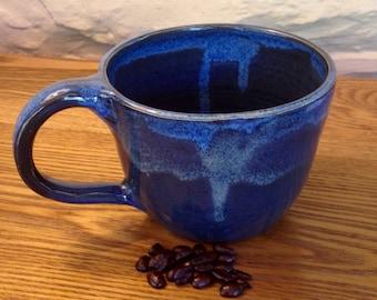 Cappuccino mug, coffee bowl, latte cup, handled soup bowl, teacup