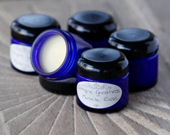 Simple Goodness - Muscle Ease Salve