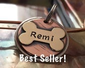 Dog ID Tags | Small Dog Tags | Dog Tags for Dogs | Dog Tags | Personalized Dog Tags | Little Dog Tags | Pet Tags | Custom Dog Tags for Dogs