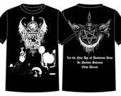Vampyric Blood T Shirt