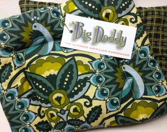 The Big Daddy - the ULTIMATE nip-filled experience - Feathers and Foliage