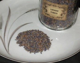 Lavender Flowers~Herb~Magick~Spells