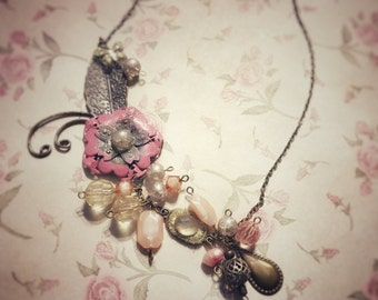 Heirloom necklace 3