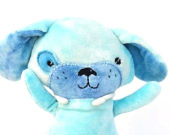 Plush Puppy Dog Toy