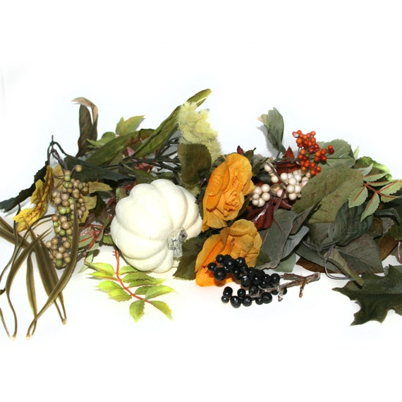 Clearance 2 gallon grab bag fall floral artificial flower silk clearance 2 gallon grab bag fall floral artificial flower silk flowers leaves odd floral from silkinspirations on etsy studio mightylinksfo