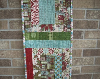 figgy pudding runner - FREE SHIPPING