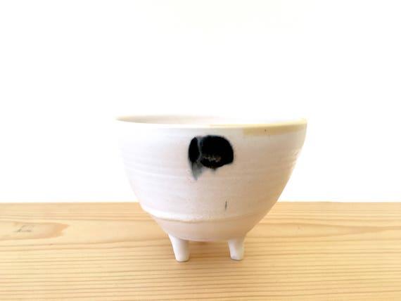 Porcelain small planter