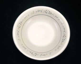 Noritake Heather Coupe Soup Bowl (1) Stunning!