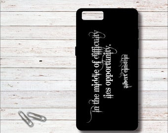 Quotes, Einstein Quotes, Cell Phone Case, Motivational Quotes, Personalized Cell Phone Case, Albert Einstein, Cool Cell Phone Cases
