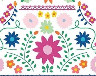 Art Gallery Fabrics | Mexican Dress Morning