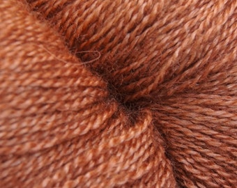 Red Squirrel Lustrous Lace