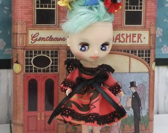 Petite Blythe Dress