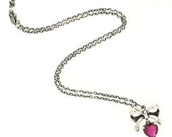 Cherished Heart Necklace