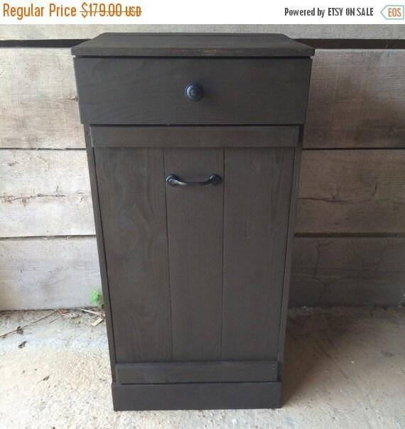on sale tilt trash bins tilt out trash bin tilt by repurposemama. Black Bedroom Furniture Sets. Home Design Ideas